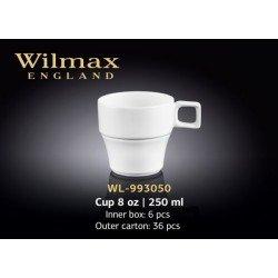 Wilmax Чашка чайна 250мл WL-993050