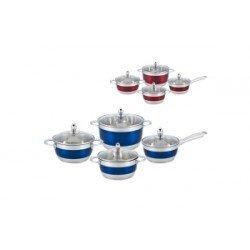 VISSNER  Набор посуды 8 предметов - VS 50460