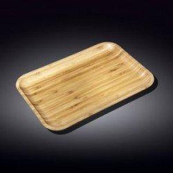Wilmax.Bamboo.Блюдо прямокутне 28х17,5см WL-771053