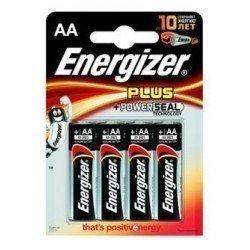 Energizer LR-3 Plus Батарейка минипальчик R3 - 297386