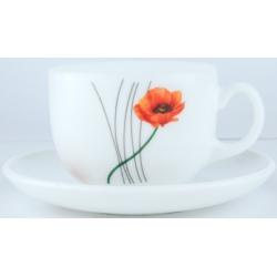 LA OPALA IRIS SOUL PASSION Сервиз чайный 6х220 мл. LO-11160
