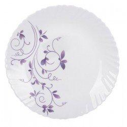 LA OPALA DAZZLE PURPLE Тарелка десертная 19 см LO-11131