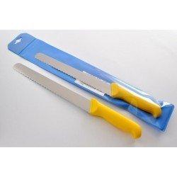 Svanera Agile Нож для хлеба 23см. SV5674