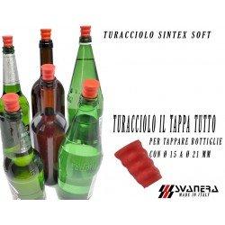 Svanera Accessori Пробка для бутылок 15-21мм. - SV7559CS
