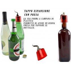 Svanera Accessori Пробка для бутылок 2в1 SV7563CS