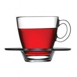 Pasabahce Aqua Чашка набор 6х72мл. 55283-1
