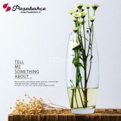 Pasabahce Flora Ваза для цветов 260мм 43966-1
