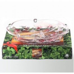 Walther-Glas Wellington Satin-Rose Менажниця 340мм w0599