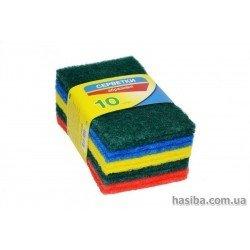 Hasiba Group Салфетки абразивные набор 10 шт. 100243