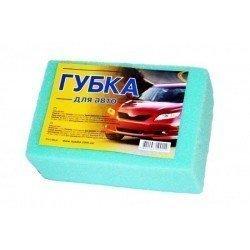 Hasiba Group MINI Губка автомобильная 15х9.5х6.5см.  - 100229