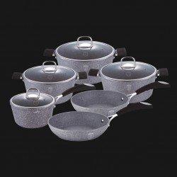 BERLINGERHAUS Набор посуды 10 предметов BH-1170N