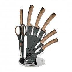 BERLINGERHAUS Набор кух.ножей 8 пред. BH-2287
