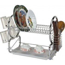 BOHMANN Сушка для посуды - BH 7316