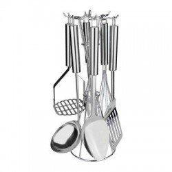 BOHMANN Набор кухонных приборов 7 предметов - BH 7786