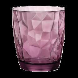 BORMIOLI ROCCO DIAMOND Purple Стакан виски 305мл. - 350230