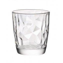 BORMIOLI ROCCO DIAMOND  Стакан для  виски 390мл. - 302260M02321990