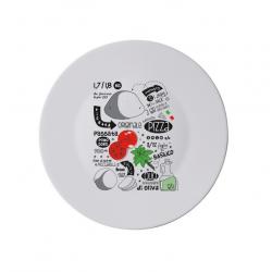 BORMIOLI ROCCO RONDA Блюдо пицца 33см. 419320