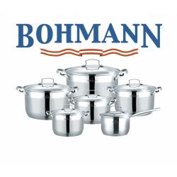 Bohmann Набор посуды 12 предметов - BH 600-12