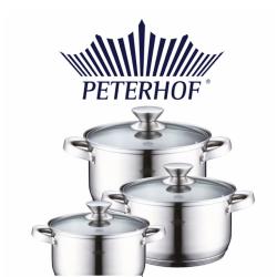 Peterhof Набор посуды 6 предметов - PH15858