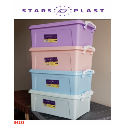 StarsPlast Контейнер для хранения 9л. - 94183