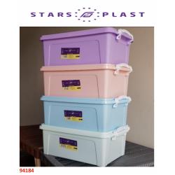 StarsPlast Контейнер для хранения 10л. - 94184