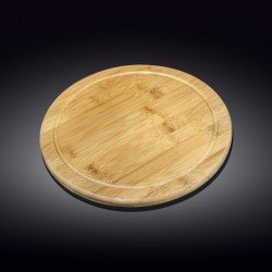 Wilmax.Bamboo.Блюдо кругле сервіровочне 25,5см WL-771088