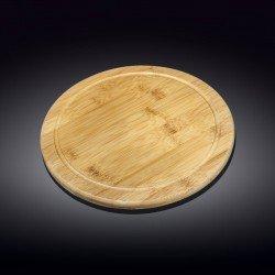 Wilmax.Bamboo.Блюдо кругле сервіровочне 35,5см WL-771092