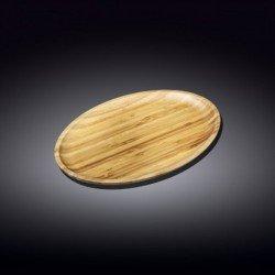 Wilmax.Bamboo.Блюдо овальне 35,5х24,5см WL-771069