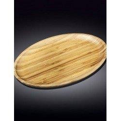Wilmax.Bamboo.Блюдо овальне 43х31,5см WL-771072
