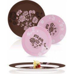 Luminarc Tamako Pink Сервиз столовый19пр. - N9714