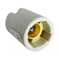 Патрон Керамический E14  арт.1223331228
