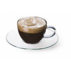 Simax Piccollo  Чашка с блюдцем  набор 4шт. 100мл.  - s2652/4242/4