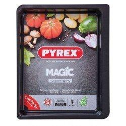 PYREX MAGIC Форма прямоугольная 40х31см  MG40RR6