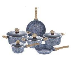 BerlingerHaus Professional Forest Набор посуды 10 предметов BH-1565