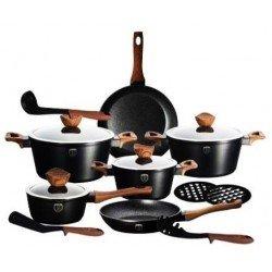 BerlingerHaus Professional Forest Набор посуды 15 предметов BH-1537