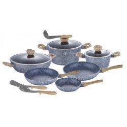 BerlingerHaus Professional Forest Набор посуды 15 предметов BH-1572