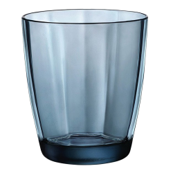 Bormioli Pulsar Blue Стакан для виски 305 мл - 360620M02321990