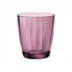 Bormioli Pulsar Purple Стакан для воды 305 мл - 360630M02321990