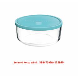 Bormioli Rocco Контейнер большой 2,6 л, с крышкой 23см.  -388470MA4121990