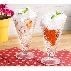 Bormioli Rocco Gelato  Креманка для мороженого 210 мл - 133990MP1321990