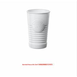 Bormioli Rocco OFFICINA BRIGHT WHITE Стакан высокий 325 мл - 540620M02121972