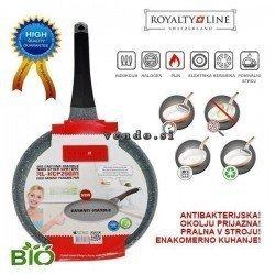 Royalty Line Сковорода для блинов RL CP 26 GM