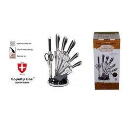 Royalty Line Набор ножей 8 пр. RL KSS 700