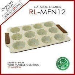 Royalty Line форма для кексов 12шт. RL MFN 12