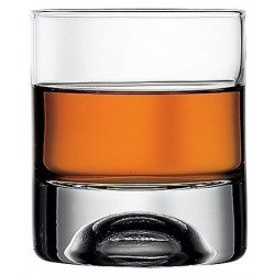 PASABAHCE HOLIDAY Стакан виски. набор 6х205 мл 62116-1