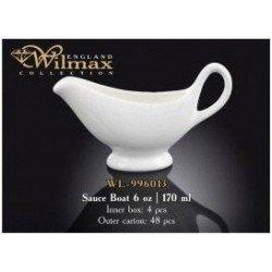 Wilmax Соусник средний 170мл WL-996013