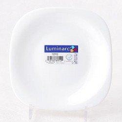 Luminarc Carine White Тарелка десерт 19см. H3660