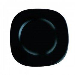 Luminarc Carine blackТарелка подставная 26 см. D2367