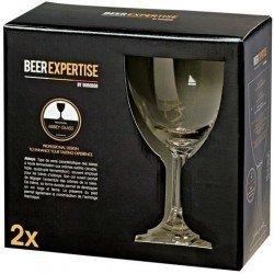 DUROBOR Abbaye Бокал для пива набор 2х520 мл. 2939/52-2