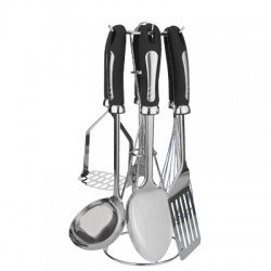 BOHMANN Набор приборов кухонных 7 предметов BH 7789